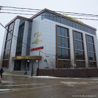 Коммерческая недвижимость азовское море Аренда офиса 40 кв Трехгорный Средний переулок