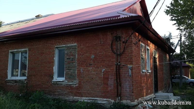 дома на продажу в новотитаровской краснодарского края книге