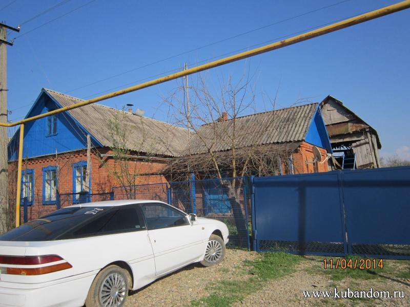 показать продажа жилья краснодарский край станица саратовская известно, права