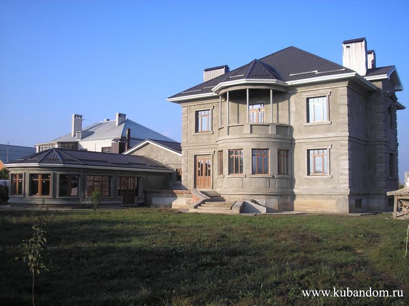 продажа домов с фото краснодар