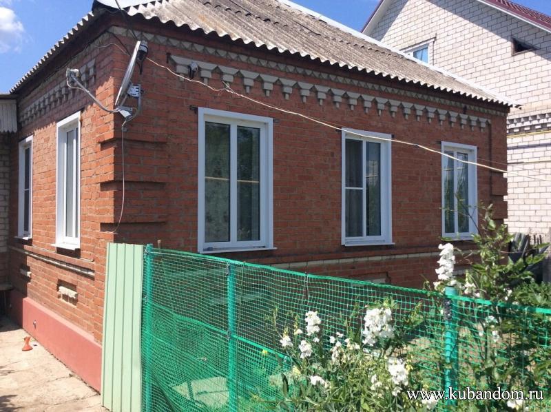 Продажа домов кавказская краснодарского края