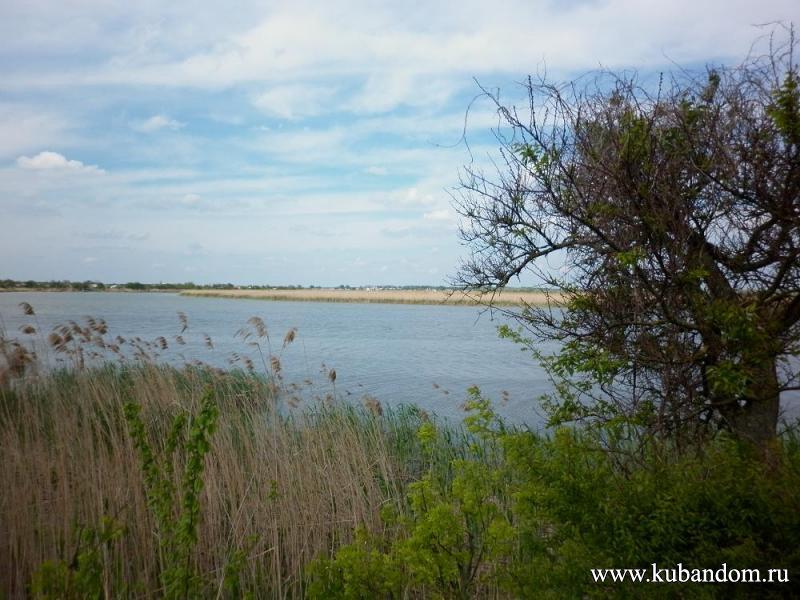 роговская краснодарский граница рыбалка