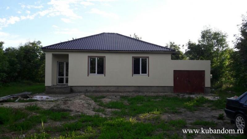 фото дома с в продажа кореновске