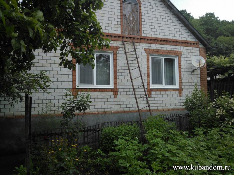 Продажа домов краснодар район ипподрома от собственника