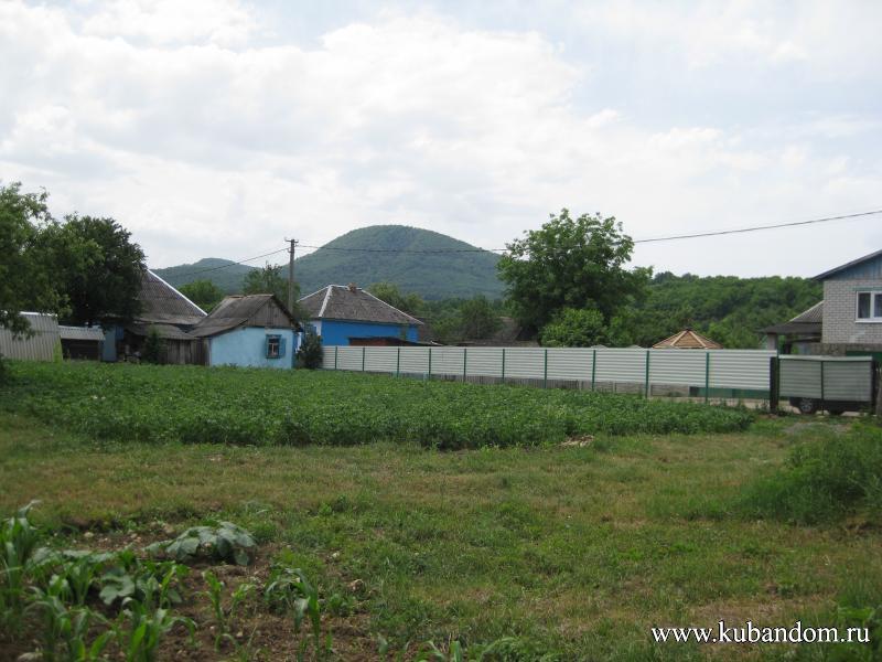 Купить дом/участок в майкопском районе