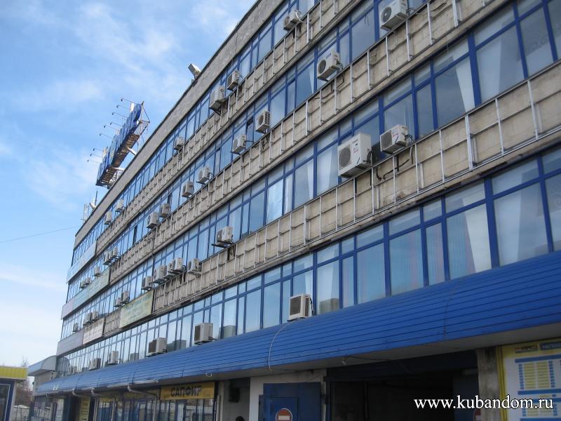 Сдача коммерческой недвижимости в аренду краснодар недвижимость аренда офисов складов производственных помещений
